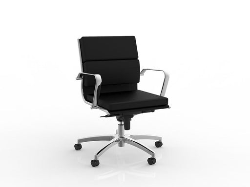 Moda Midback Chair - Workspace Furniture Home and Office Chairs