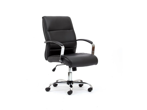 Monza Midback Executive Chair - Workspace Furniture Home and Office Chairs