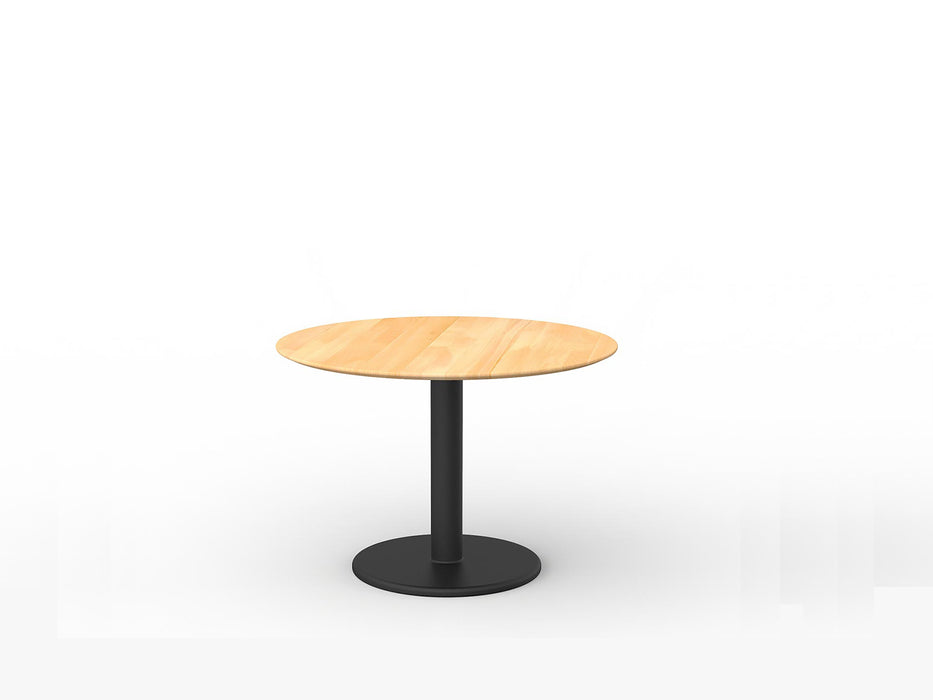 Loop Round 105cm Table - Workspace Furniture Home and Office Cafe Tables