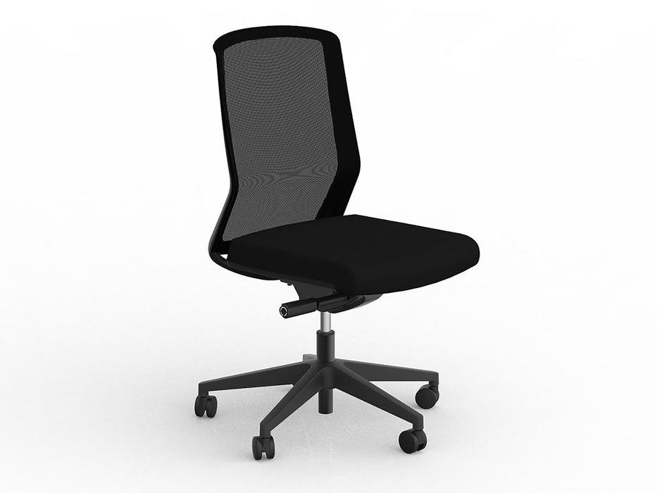 Motion Sync Chair - Workspace Furniture Home and Office Task Chairs and Stools