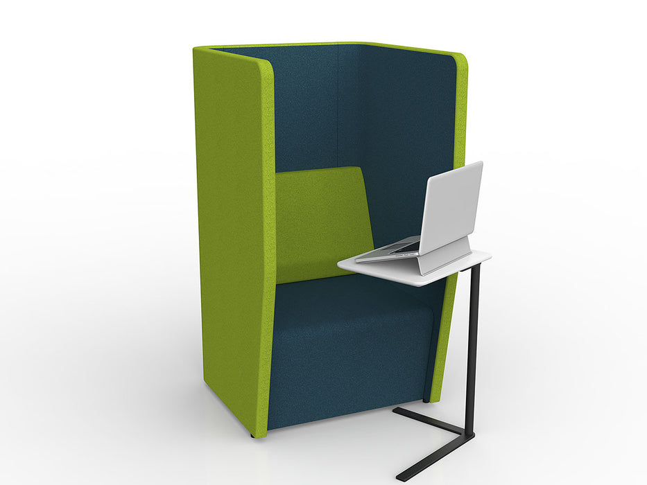 Motion Cape 1 - Workspace Furniture Home and Office Soft Seating and Ottomans