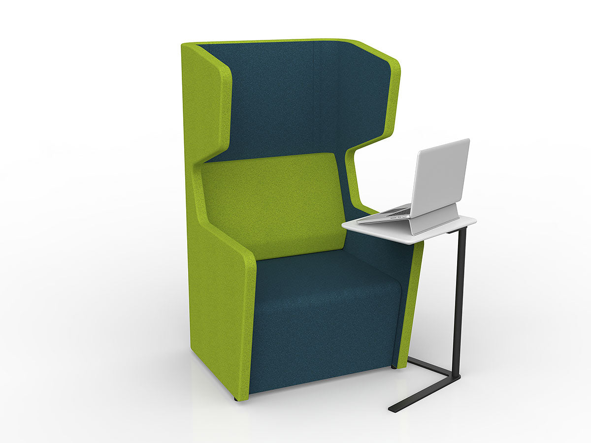 Motion Wing 1 - Workspace Furniture Home and Office Soft Seating and Ottomans