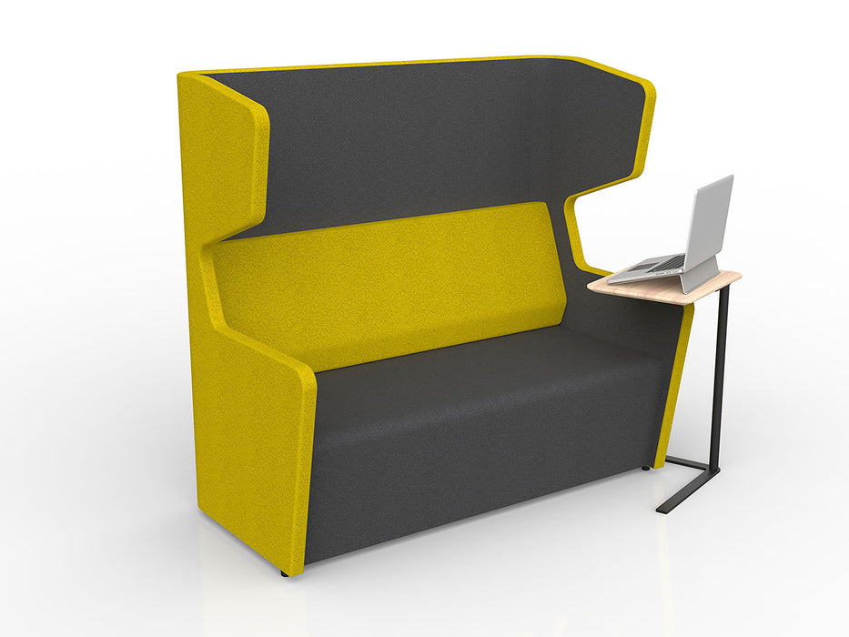 Motion Wing 2 - Workspace Furniture Home and Office Soft Seating and Ottomans