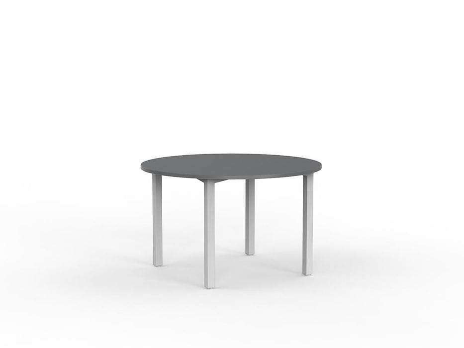 Cubit White 1.2m Table