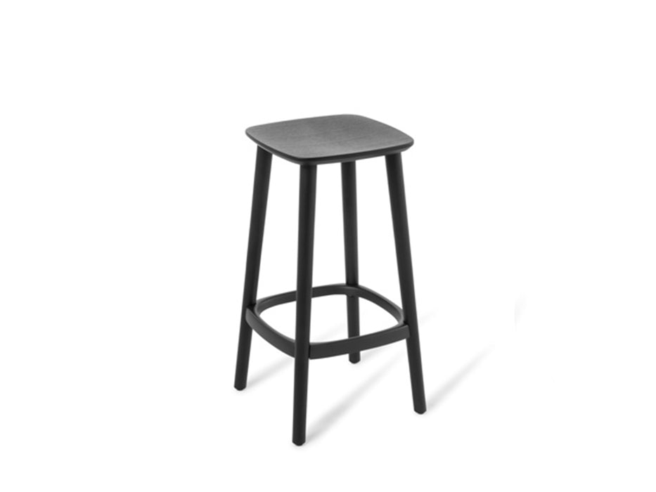 Noma Kitchen Stool - Workspace Furniture Home and Office Bar Stools