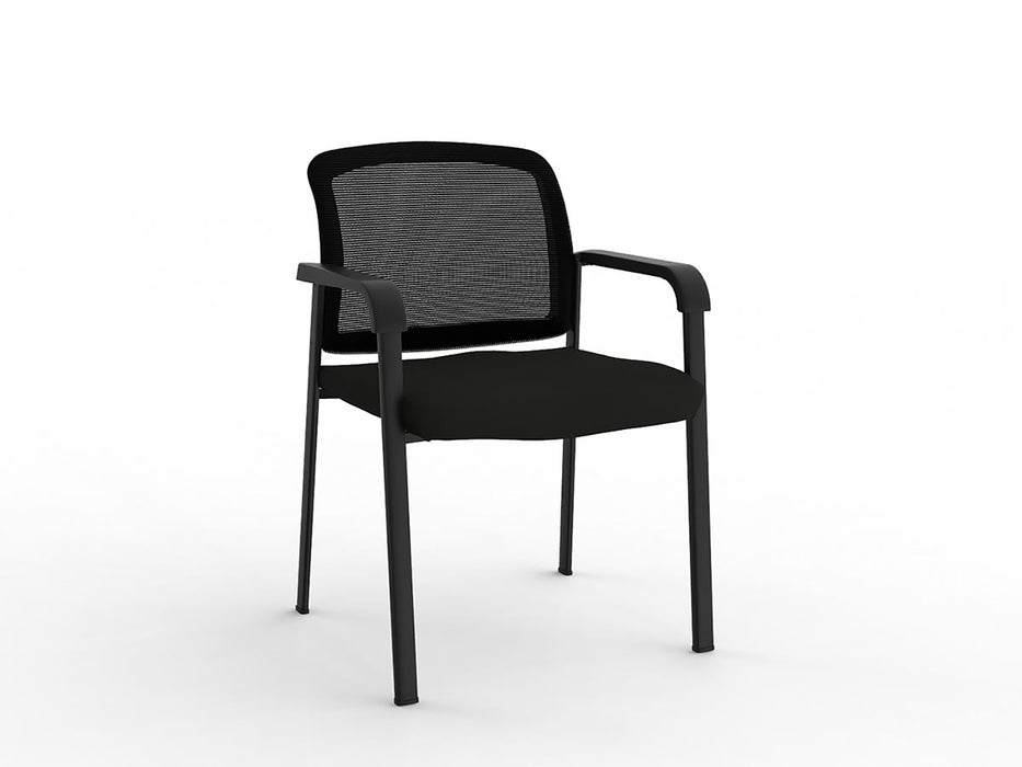 Ozone Mesh Chair - Workspace Furniture Home and Office Conference Chairs