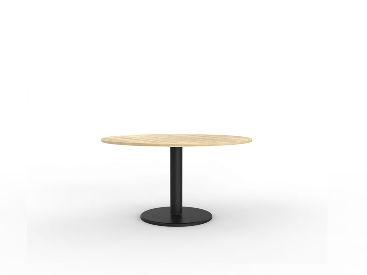 Cubit Polo 1.2m Table - Workspace Furniture Home and Office Cafe Tables