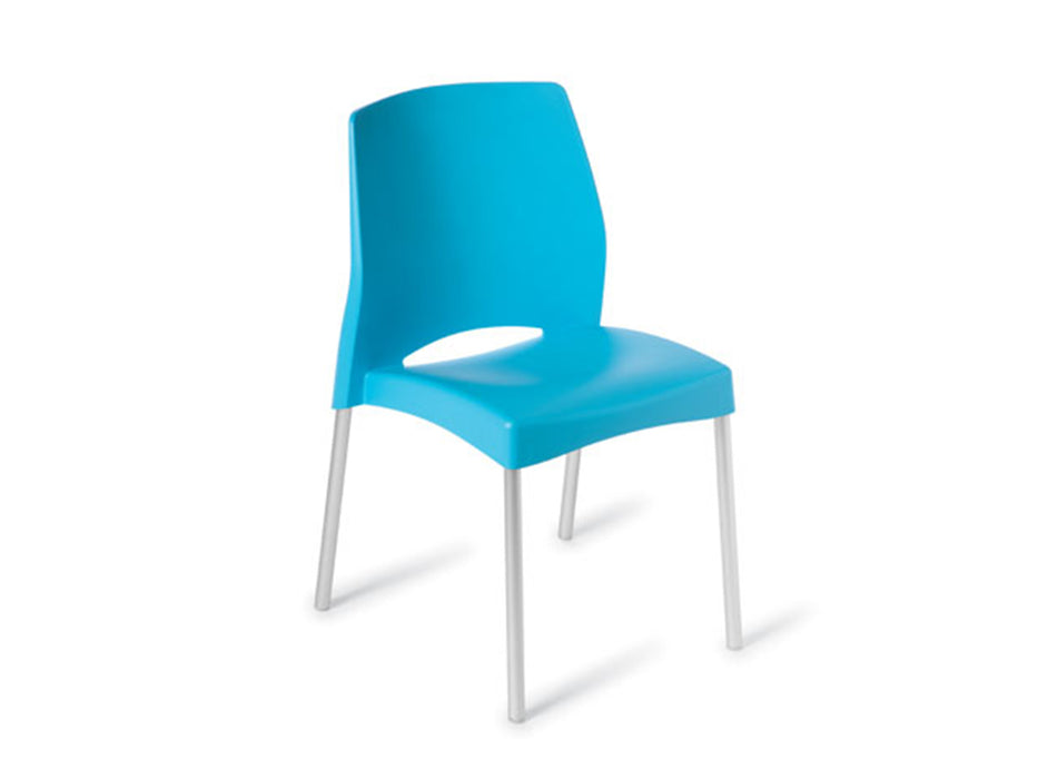 Pop Chair - Workspace Furniture Home and Office Cafe Chairs