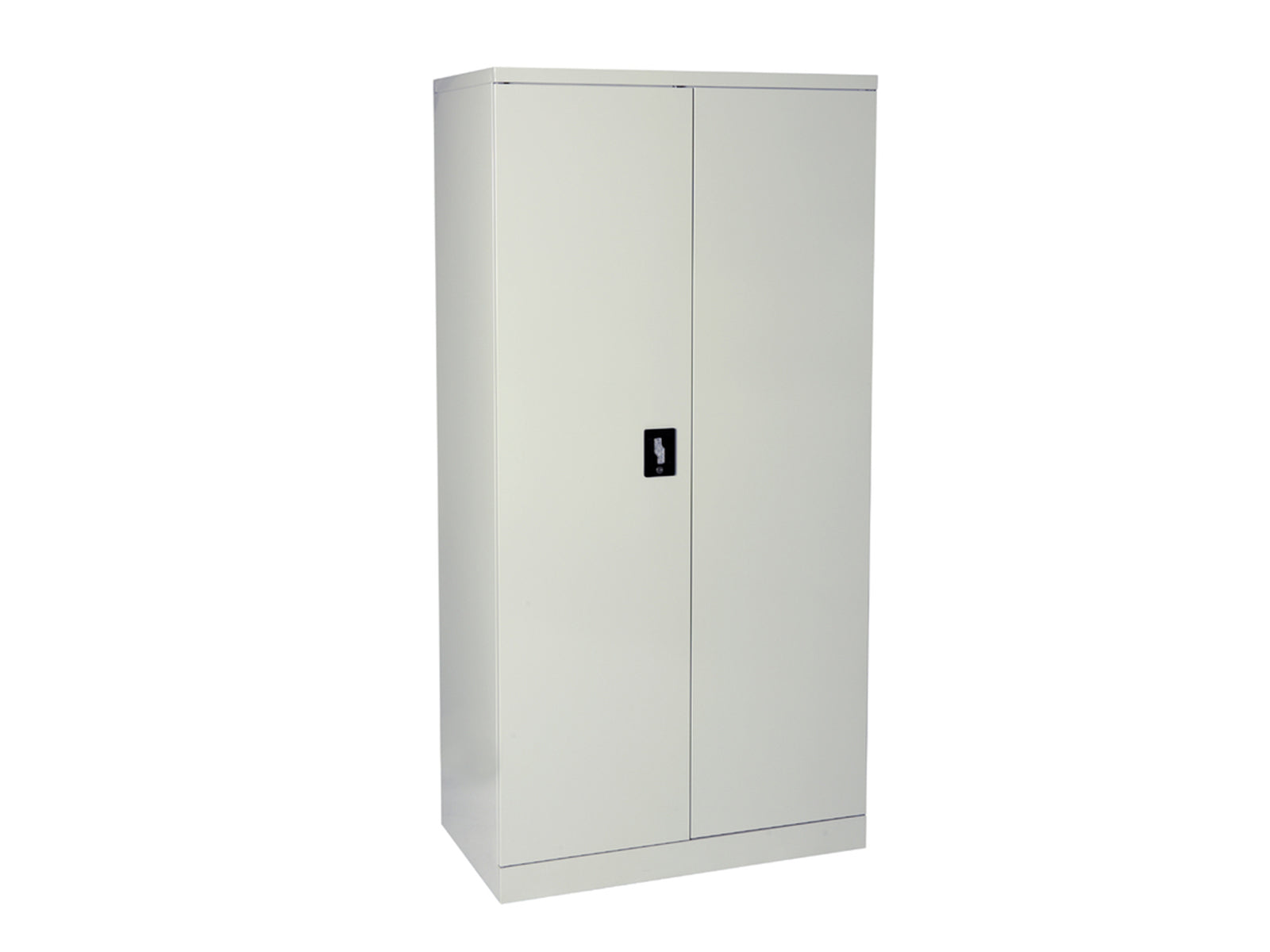 Proceed Steel 1.8m Cupboard - Workspace Furniture Home and Office Filing and Steel Storage