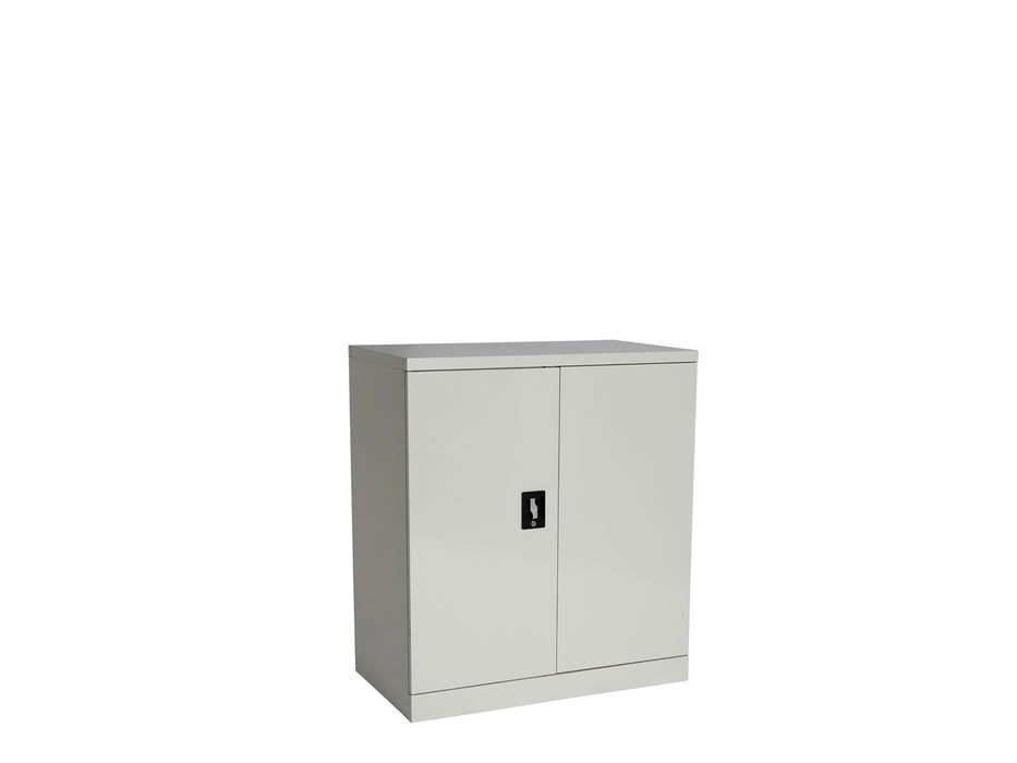 Proceed Steel 1m Cupboard - Workspace Furniture Home and Office Filing and Steel Storage