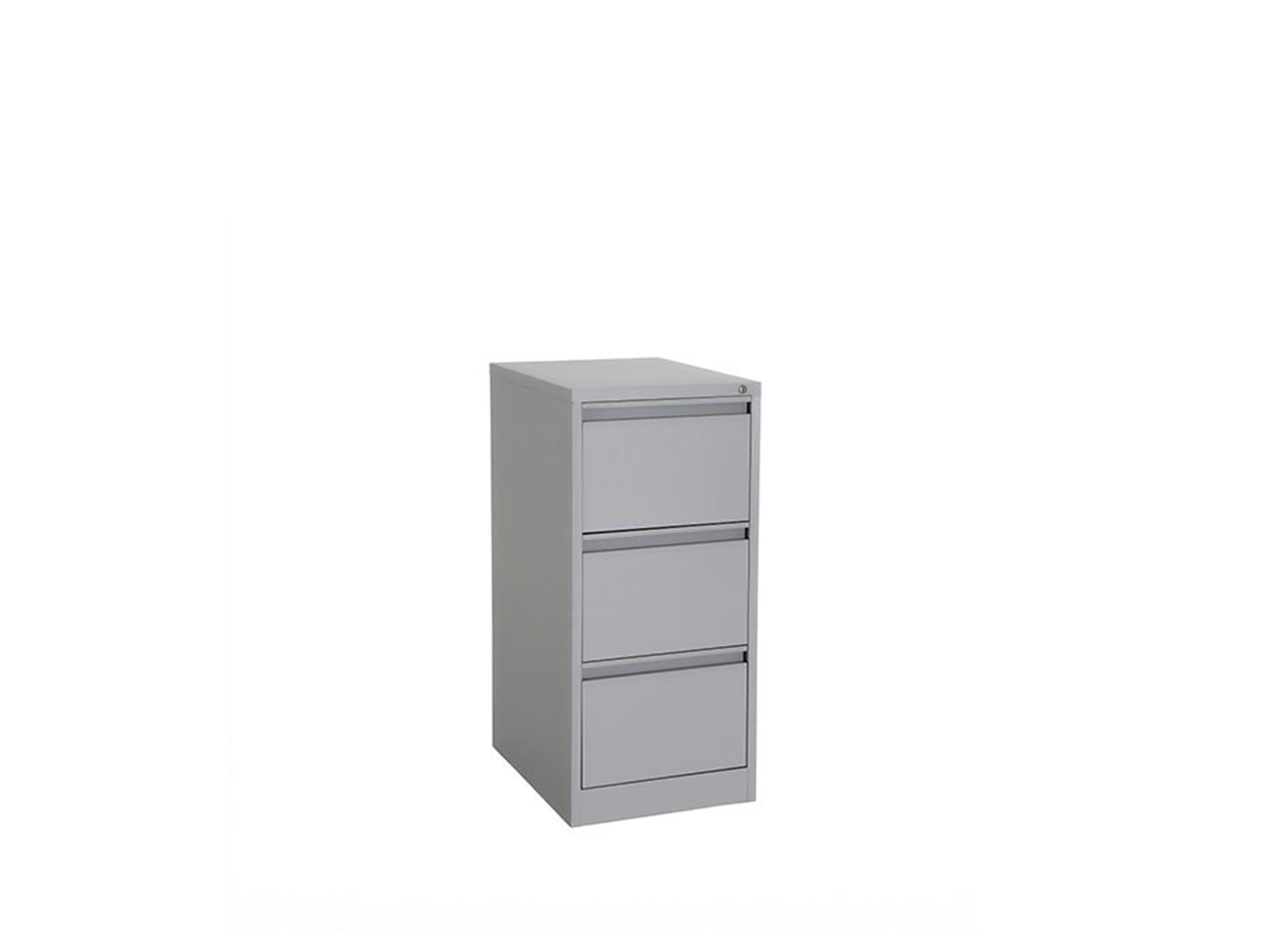 Proceed Filing Cabinet 3 Drawer - Workspace Furniture Home and Office Filing and Steel Storage