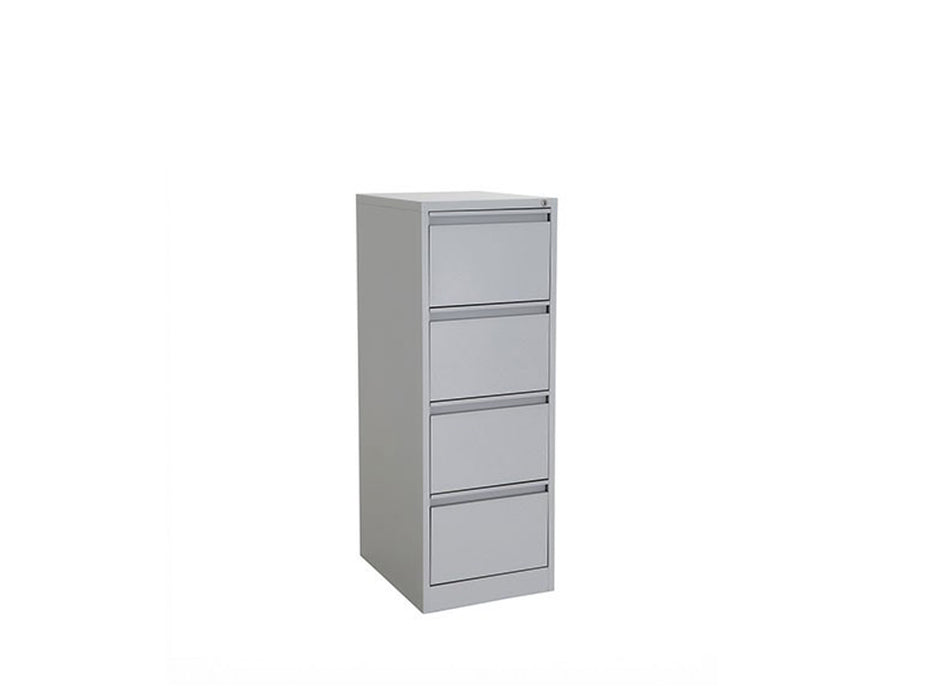 Proceed Filing Cabinet 4 Drawer - Workspace Furniture Home and Office Filing and Steel Storage