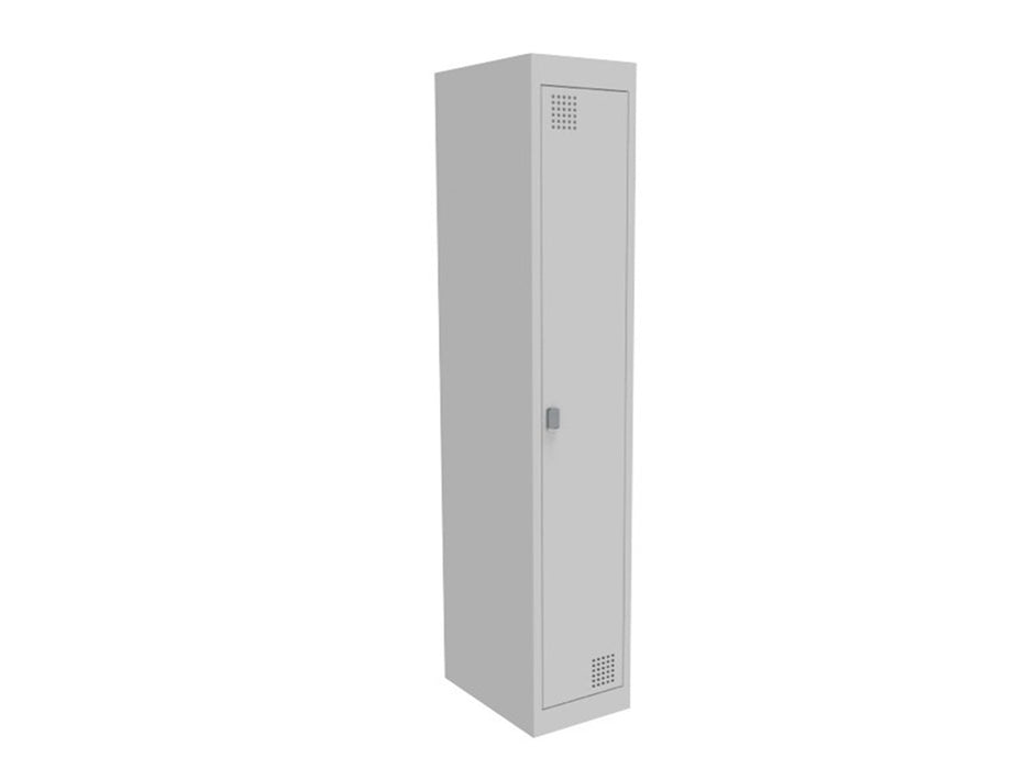 Proceed Steel Locker 1 Door - Workspace Furniture Home and Office Filing and Steel Storage
