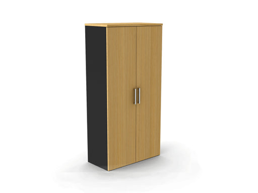 Proceed 1.8m Cupboard - Workspace Furniture Home and Office Cupboards and Shelves