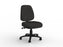 Quad 3 Highback Chair - Workspace Furniture Home and Office Task Chairs and Stools