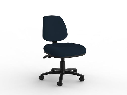 Quad 2 Midback Chair - Workspace Furniture Home and Office Chairs