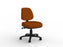 Quad 3 Midback Chair - Workspace Furniture Home and Office Chairs