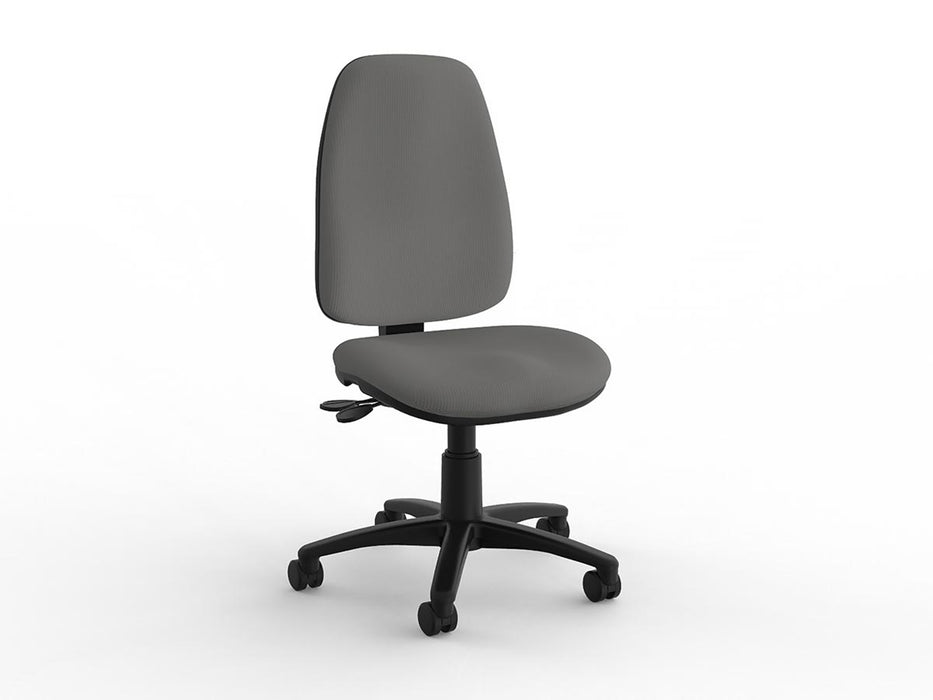 Strauss Highback Chair - Workspace Furniture Home and Office Task Chairs and Stools