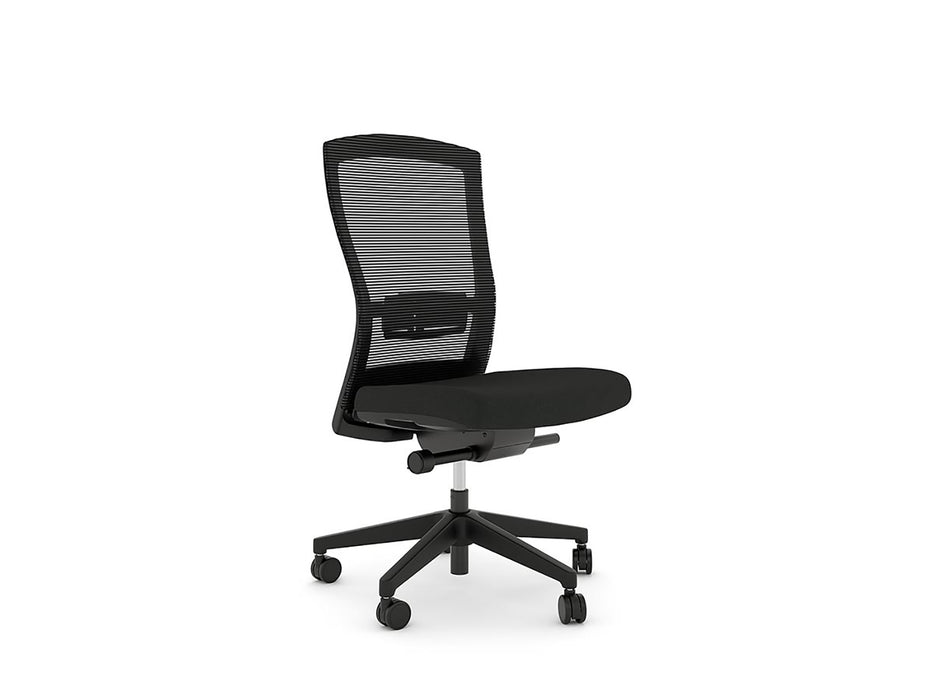 Solace Midback - Workspace Furniture Home and Office Task Chairs and Stools
