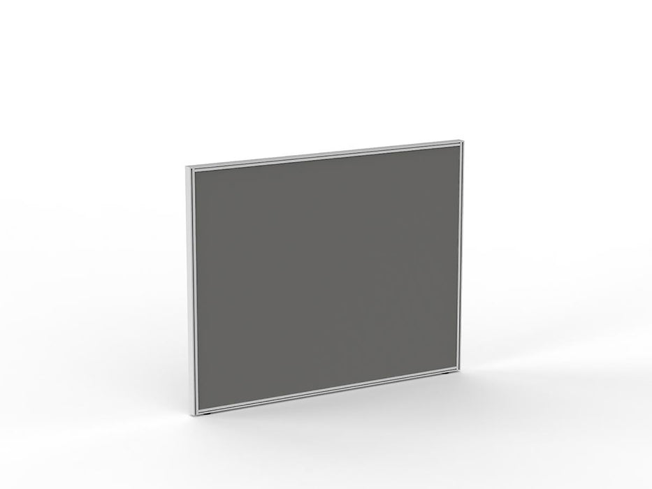 Studio50 White Frame Screen 1.2 x 1.5m