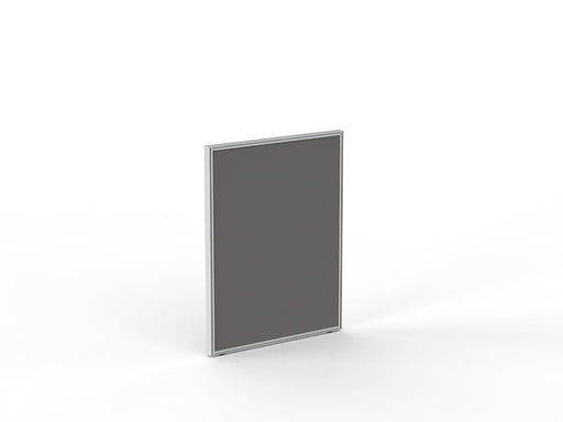 Studio50 White Frame Screen 1.2 x 0.9m - Workspace Furniture Home and Office Floor Standing Partitions