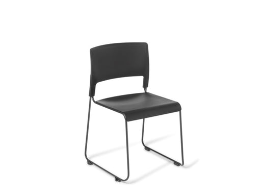 Slim Chair- Wor- Workspace Furniture Home and Office Cafe Chairskspace Furniture Home and Office Cafe Chairs