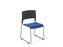Slim Chair Upholstered - Workspace Furniture Home and Office Conference Chairs
