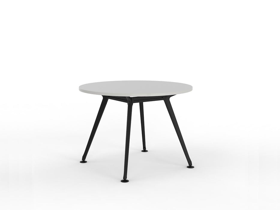 Team 1.2m Meeting Room Table - Workspace Furniture Home and Office Meeting Tables