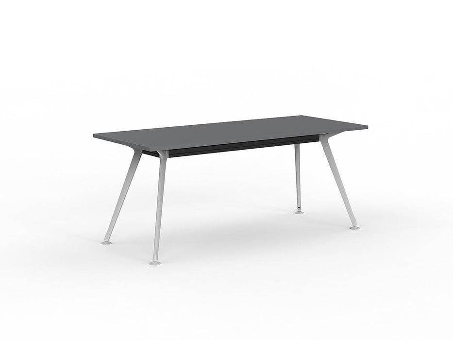 Team 1.8m Boardroom Table - Workspace Furniture Home and Office Meeting Tables