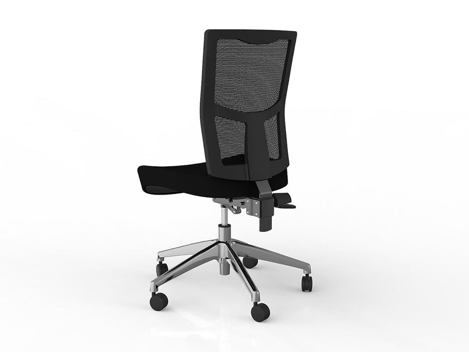 Urban Mesh Chair - Workspace Furniture Home and Office Task Chairs and Stools