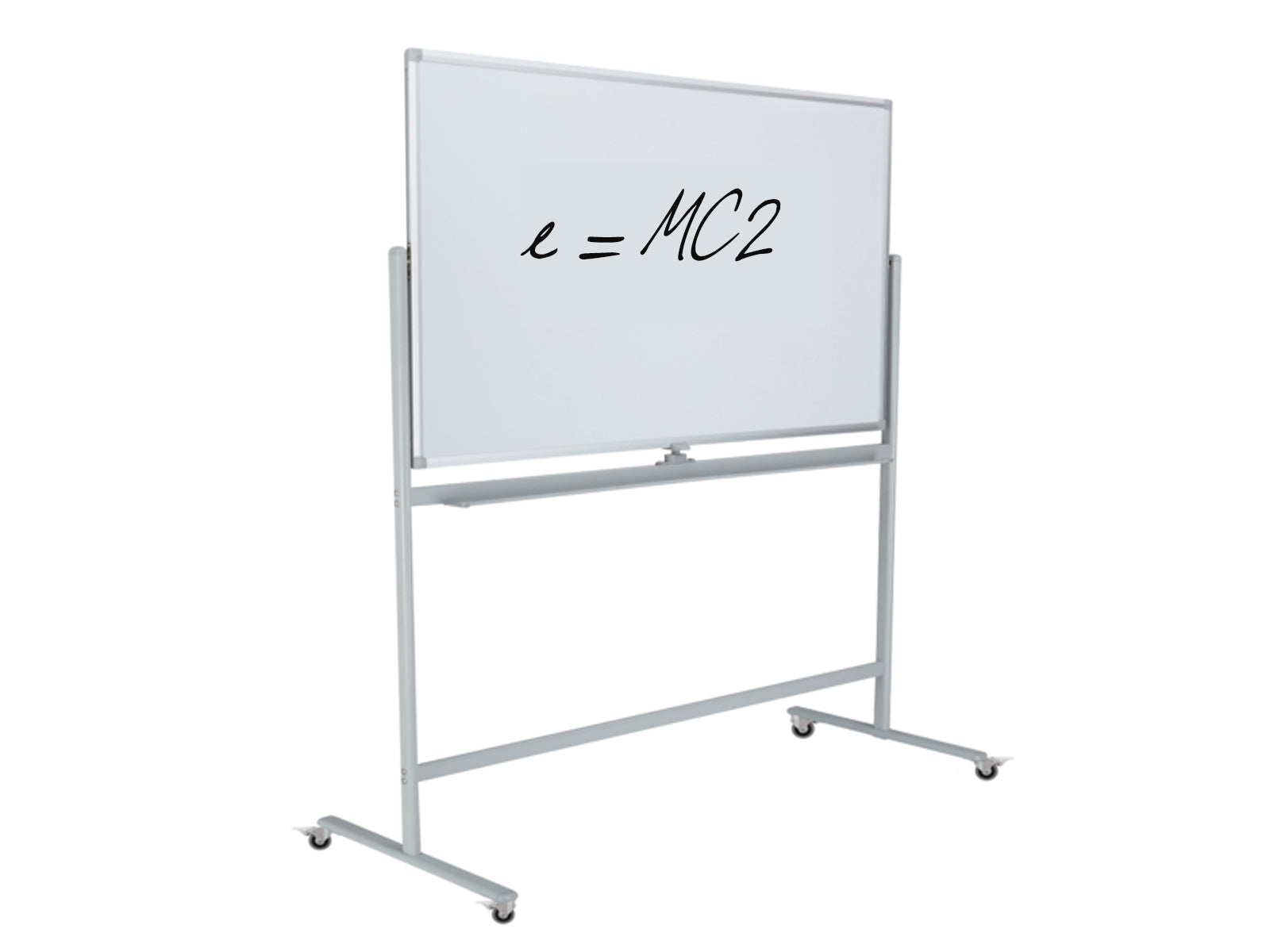 Lacquered Mobile Pivoting Whiteboards