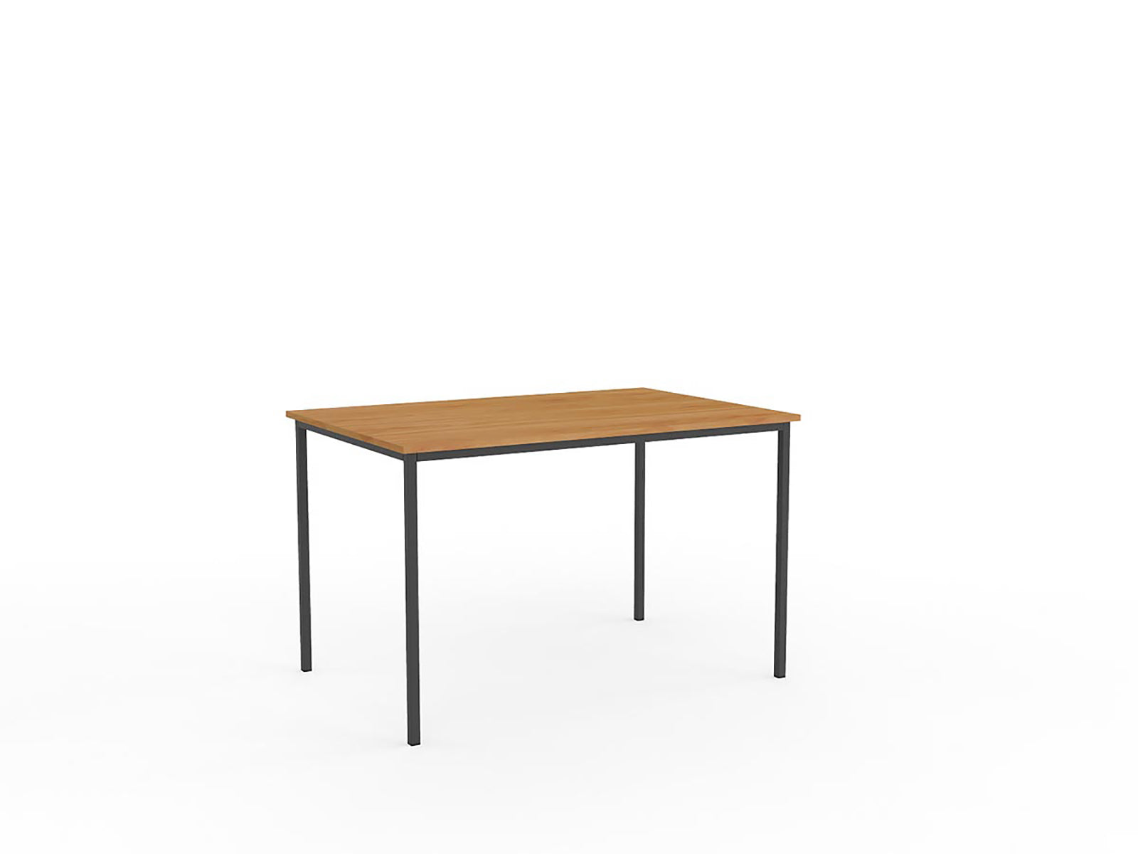 Ergoplan 1.2m Canteen Table - Workspace Furniture Home and Office Cafe Tables