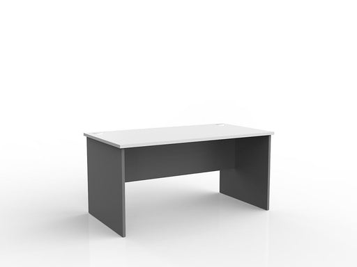 Ergoplan Silver 1.5m Desk - Workspace Furniture Home and Office Desk
