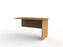 Ergoplan 1.2m Desk Return - Workspace Furniture Home and Office Desks