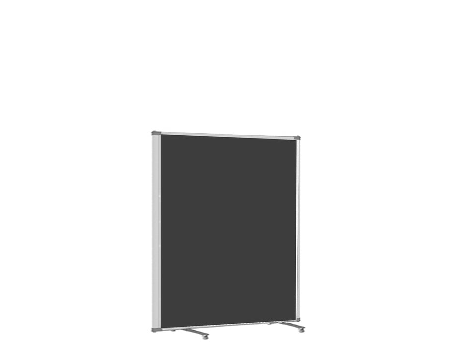 Boyd Floor Standing Screen 1.2 X 0.9m - Workspace Furniture Home and Office Floor Standing Partitions
