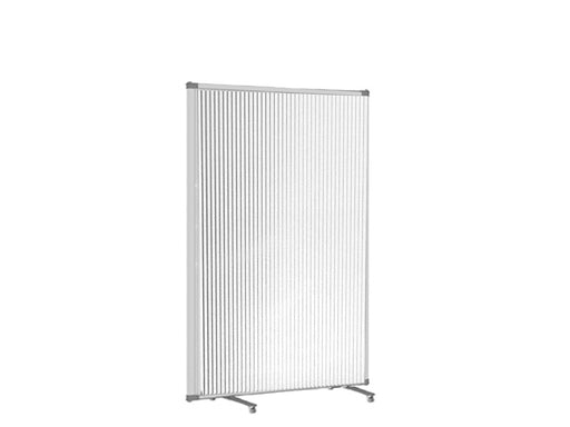 Boyd Floor Standing Screen 1.5 x 0.9m - Workspace Furniture Home and Office Floor Standing Partitions
