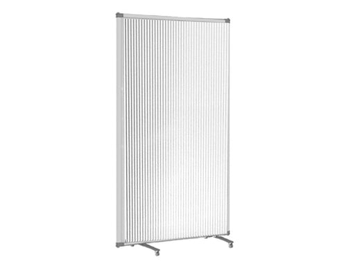 Boyd Floor Standing Screen 1.8 x 0.9m - Workspace Furniture Home and Office Floor Standing Partitions