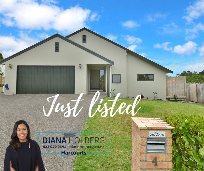 Just listed - 4 Langton Road, Stanmore Bay
