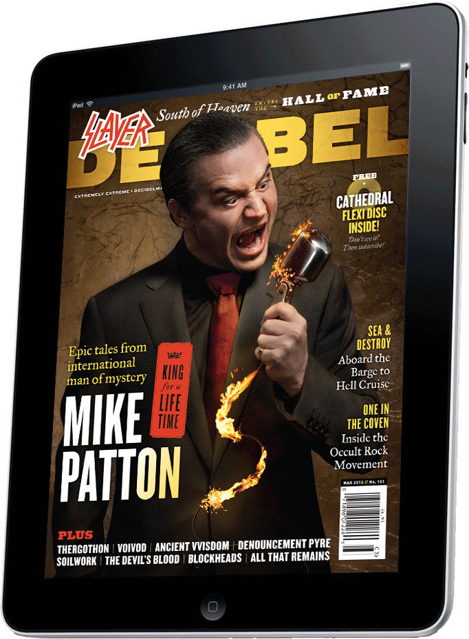 iOS Magazines (iPad, iPhone)