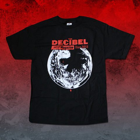 Decibel Tour 2015 T-Shirt