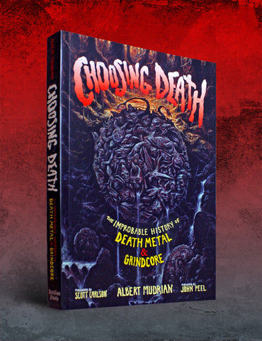 CHOOSING DEATH, REVISED AND EXPANDED (PAPERBACK)