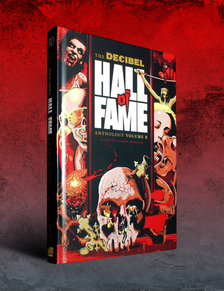 THE DECIBEL HALL OF FAME ANTHOLOGY: VOLUME II