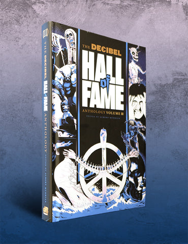 THE DECIBEL HALL OF FAME ANTHOLOGY: VOLUME III