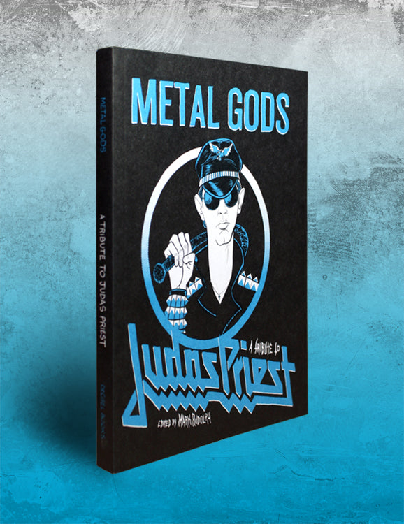 METAL GODS: A TRIBUTE TO JUDAS PRIEST