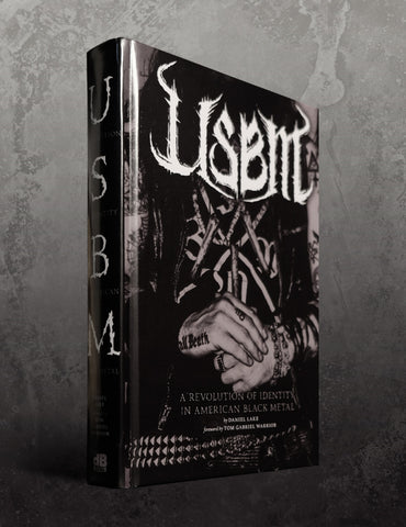 USBM: A Revolution of Identity in American Black Metal