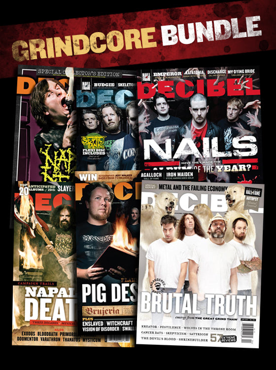 Grindcore Bundle