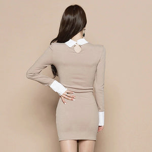 """OFFICE LOVE"" DRESS"