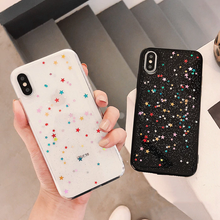 Load image into Gallery viewer, CONFETTI IPHONE CASE (2 COLORS)