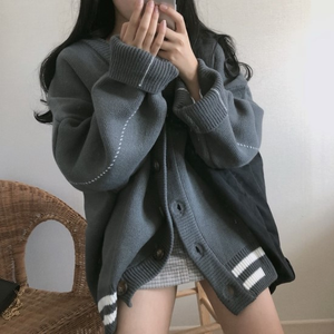 """SUZY"" CARDIGAN (2 COLORS)"