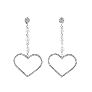 """MY LOVE"" EARRING (2 COLORS)"